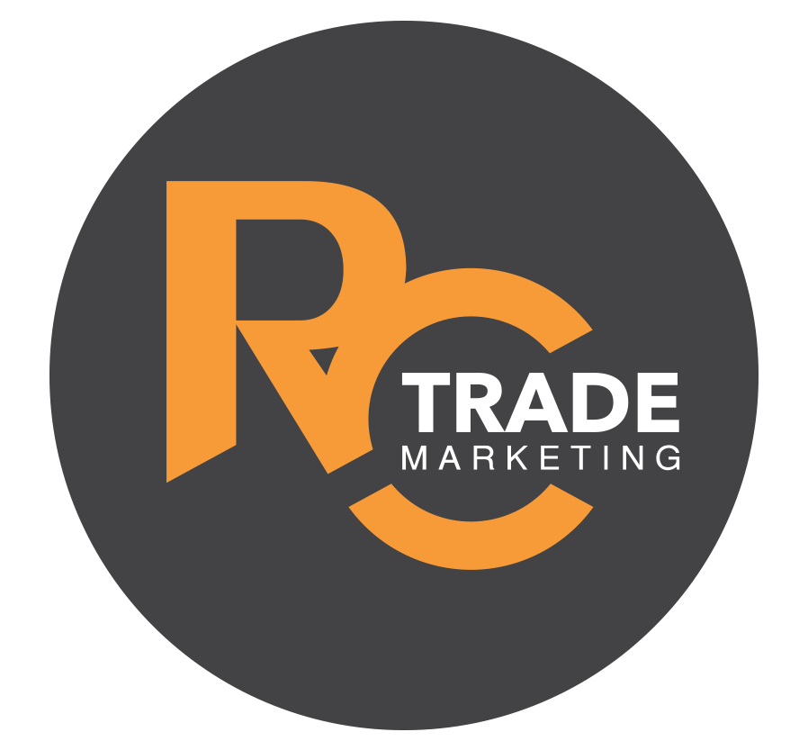 RC Trade Marketing Logo
